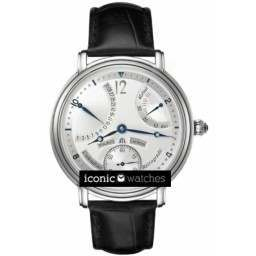 Maurice Lacroix Masterpiece Calendrier Retrograde MP7068-SS001-191