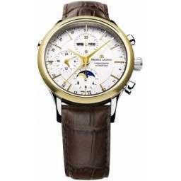Maurice Lacroix Chronograph Phase de Lune Automatic LC6078-YS101-13E