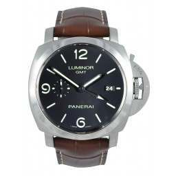 Panerai Contemporary Luminor 1950 3 Days GMT Automatic PAM00320
