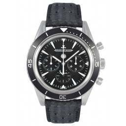 As New Jaeger-LeCoultre Deep Sea Automatic Chronograph Q2068570