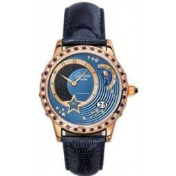 Glashutte Original SummerNight 90-02-53-53-04
