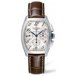 Longines Evidenza Ladies L2.156.4.73.4