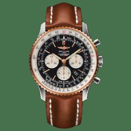 Breitling Navitimer 01 46mm Chronograph UB012721.BE18.439X