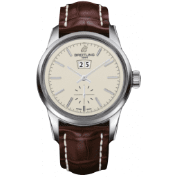 Breitling Transocean 38 Automatic A1631012.G781.724P