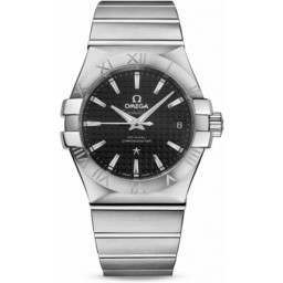Omega Constellation Chronometer 35 mm Chronometer 123.10.35.20.01.002