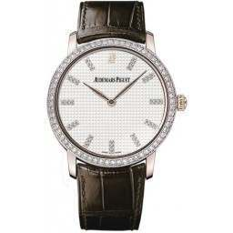 Audemars Piguet Classic Classique Clous de Paris 15164OR.ZZ.A088CR.01