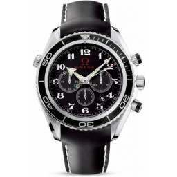 Omega Specialities Olympic Collection Timeless 222.32.46.50.01.001