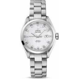 Omega Seamaster Aqua Terra Automatic Chronometer 231.10.34.20.55.001