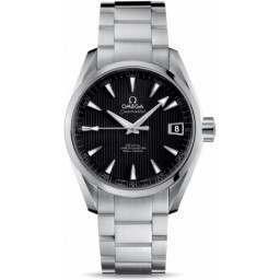 Omega Seamaster Aqua Terra Mid Size Chronometer 231.10.39.21.01.001