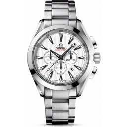 Omega Seamaster Aqua Terra Chronograph Chronometer 231.10.44.50.04.001