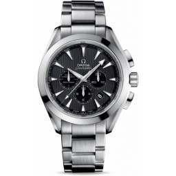Omega Seamaster Aqua Terra Chronograph Chronometer 231.10.44.50.06.001