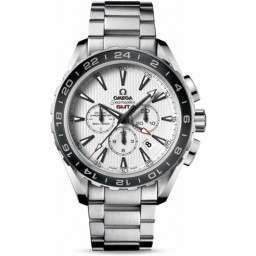 As New Omega SeaMaster Aqua Terra - only 2 months old!