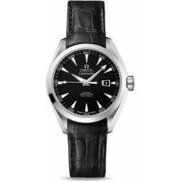 Omega Seamaster Aqua Terra Automatic Chronometer 231.13.34.20.01.001