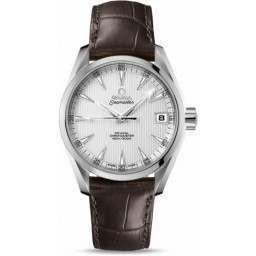 Omega Seamaster Aqua Terra Mid Size Chronometer 231.13.39.21.02.001