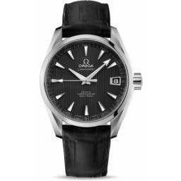 Omega Seamaster Aqua Terra Mid Size Chronometer 231.13.39.21.06.001