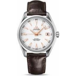 Omega Seamaster Aqua Terra Chronometer 231.13.42.21.02.002