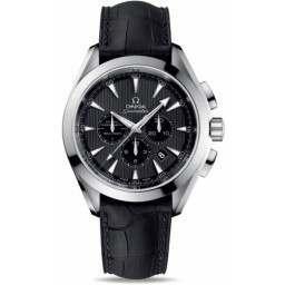 Omega Seamaster Aqua Terra Chronograph Chronometer 231.13.44.50.06.001