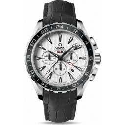 Omega Seamaster Aqua Terra Chronograph 231.13.44.52.04.001