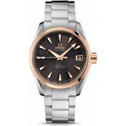 Omega Seamaster Aqua Terra Mid Size Chronometer 231.20.39.21.06.003