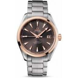 Omega Seamaster Aqua Terra Chronometer 231.20.42.21.06.002