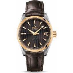 Omega Seamaster Aqua Terra Mid Size Chronometer 231.23.39.21.06.002