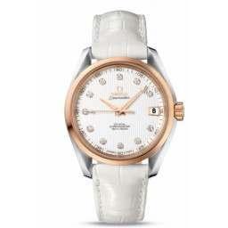 Omega Seamaster Aqua Terra Mid Size Chronometer 231.23.39.21.52.001
