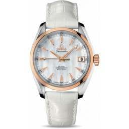Omega Seamaster Aqua Terra Mid Size Chronometer 231.23.39.21.55.001