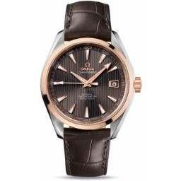 Omega Seamaster Aqua Terra Chronometer 231.23.42.21.06.001