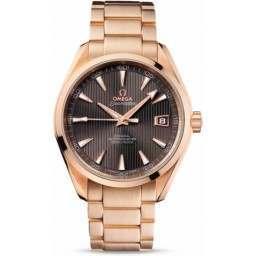 Omega Seamaster Aqua Terra Chronometer 231.50.42.21.06.001