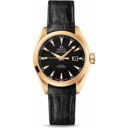 Omega Seamaster Aqua Terra Automatic Chronometer 231.53.34.20.01.001