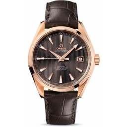Omega Seamaster Aqua Terra Chronometer 231.53.42.21.06.001