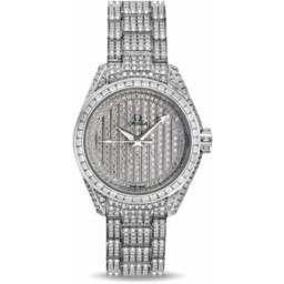 Omega Specialities Jewellery 231.55.30.20.99.002
