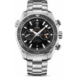 As New Omega Planet Ocean Chronograph 232.30.46.51.01.001