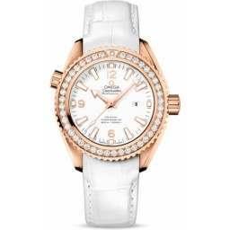 Omega Seamaster Planet Ocean Chronometer 232.58.38.20.04.001