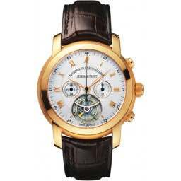 Audemars Piguet Jules Audemars Tourbillon Chrono 26010OR.OO.D088CR.01