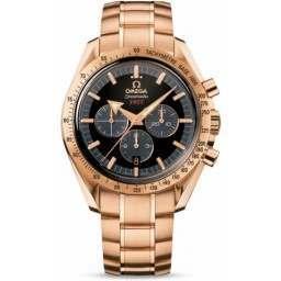 Omega Speedmaster Broad Arrow Chronometer 321.50.42.50.01.001