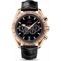 Omega Specialities Olympic Collection Timeless 321.53.44.52.01.001