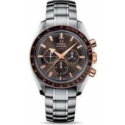 Omega Speedmaster Broad Arrow Chronometer 321.90.42.50.13.002