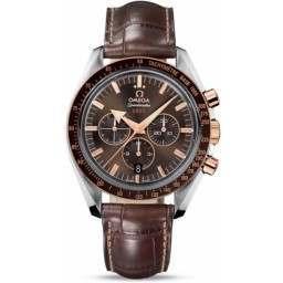 Omega Speedmaster Broad Arrow Chronometer 321.93.42.50.13.001
