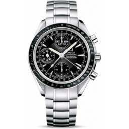 Mint Condition Omega Speedmaster Day-Date Day- 3220.50.00
