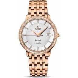 Omega De Ville Prestige Co-Axial Chronometer 413.55.37.20.52.001