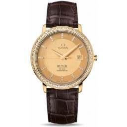 Omega De Ville Prestige Co-Axial Chronometer 413.58.37.20.58.001