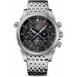Omega De Ville Co-Axial Rattrapante Chronometer 422.10.44.51.06.001
