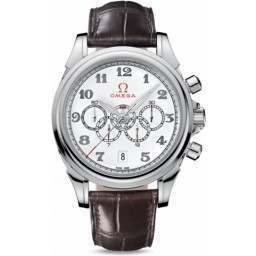 Omega Specialities Olympic Collection Timeless 422.13.41.52.04.001