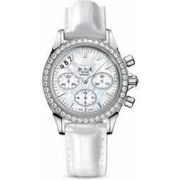 Omega De Ville Co-Axial Chronograph Chronometer 422.18.35.50.05.002