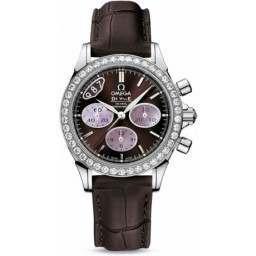 Omega De Ville Co-Axial Chronograph Chronometer 422.18.35.50.13.001