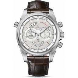 Omega De Ville Co-Axial Rattrapante Chronometer 422.53.44.51.02.001
