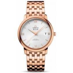 Omega De Ville Prestige Co-Axial Chronometer 424.50.37.20.02.001