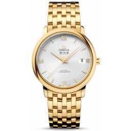 Omega De Ville Prestige Co-Axial Chronometer 424.50.37.20.02.002