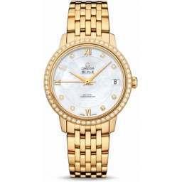 Omega De Ville Prestige Co-Axial Chronometer 424.55.33.20.55.001